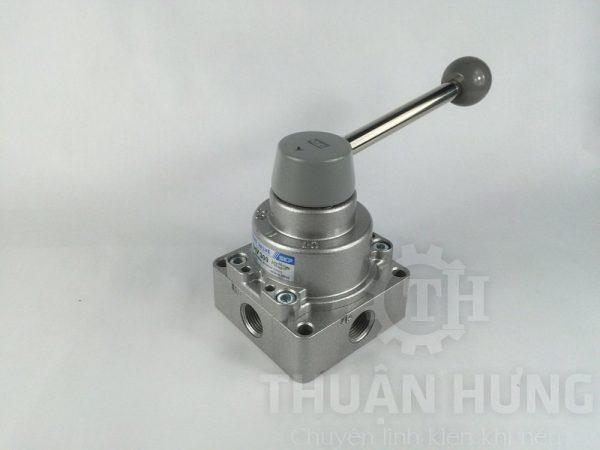 Van gạt tay khí nén SKP SHV300-03