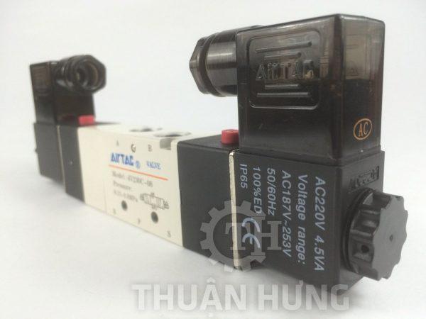 Cuộn hút điện từ của van điện từ AIRTAC 4V230C-08