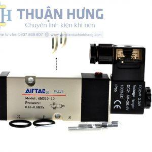 Van điện từ khí nén AIRTAC 4M310-10