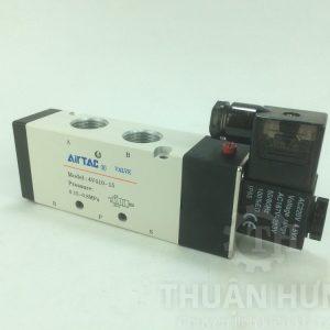 Van điện từ AIRTAC 4V410-15