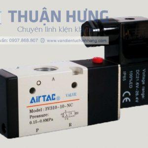 Van điện từ khí nén AIRTAC 3V310-10
