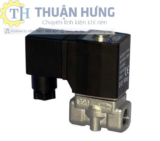 Van điện từ khí nén INOX AIRTAC 2L050-10