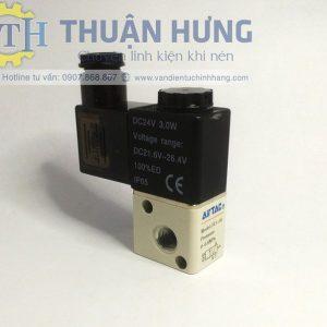 Van điện từ khí nén AIRTAC 3V1-06