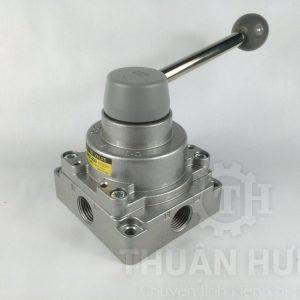 Van gạt tay khí nén SKP SHV400-04