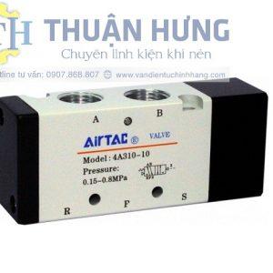 Van khí nén AIRTAC 4A310-10