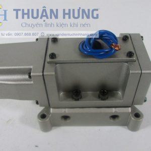Van điện từ khí nén 5/2 KCC KS4130