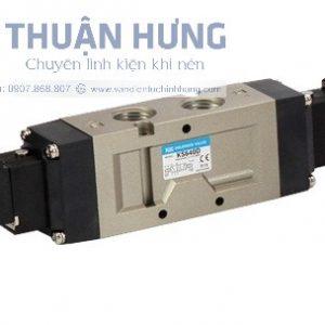 Van điện từ khí nén 5/2 KCC KS640D