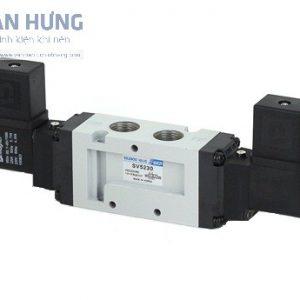 Van điện từ khí nén SKP SV5230
