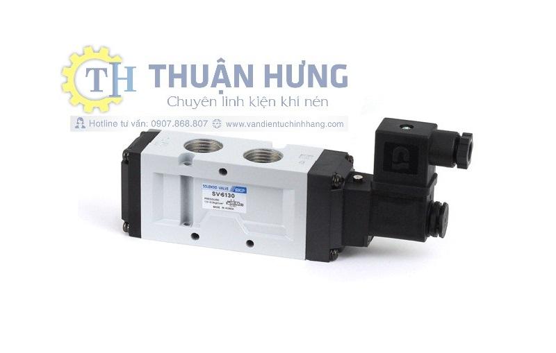 Van điện từ khí nén SKP SV6130