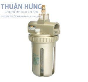 Bộ bôi trơn khí nén STNC TIU-50