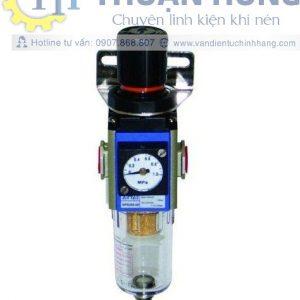 Bộ lọc điều áp khí nén AIRTAC GFR200