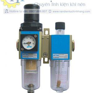 Bộ lọc điều áp khí nén AIRTAC GFC200