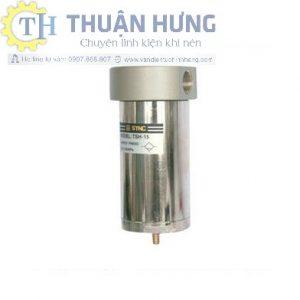 Bộ lọc khí nén cao áp STNC TSH-25
