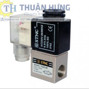 Van điện từ khí nén 2/2 STNC TG22-08