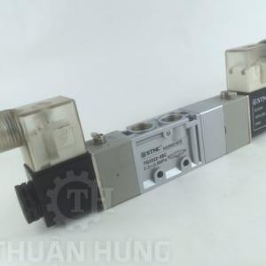 Van điện từ khí nén 5/3 STNC TG3522-08C