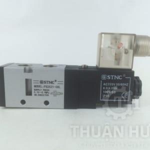 Van điện từ khí nén STNC FG2521-08L