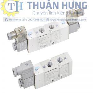 van điện từ khí nén MINDMAN MVSC-300-4E1