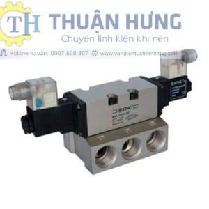 Van điện từ khí nén STNC FG2582-25L
