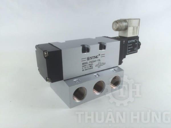 Van điện từ khí nén STNC FG2541-15L