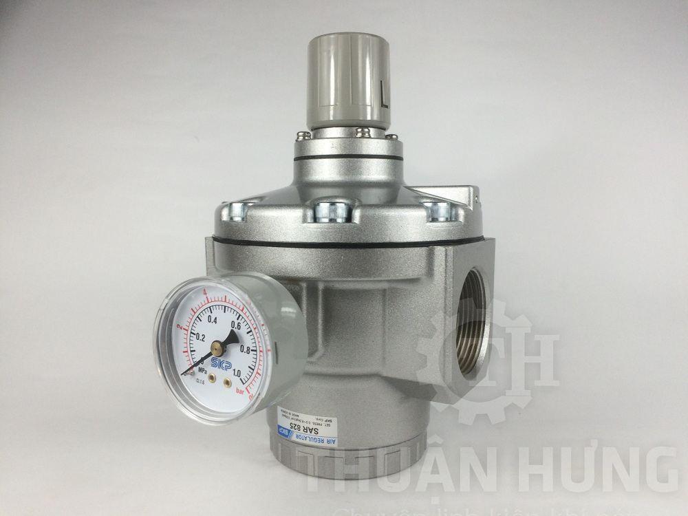 Van điều áp khí nén SKP SAR825