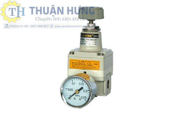 Van điều áp khí nén STNC TIR2010
