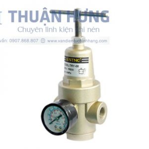 Van điều áp khí nén cao áp STNC TRY-50