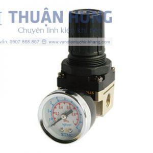 Van điều áp khí nén STNC TR3000-03
