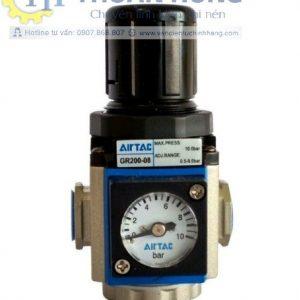 Van điều chỉnh áp suất khí nén SKP GR200
