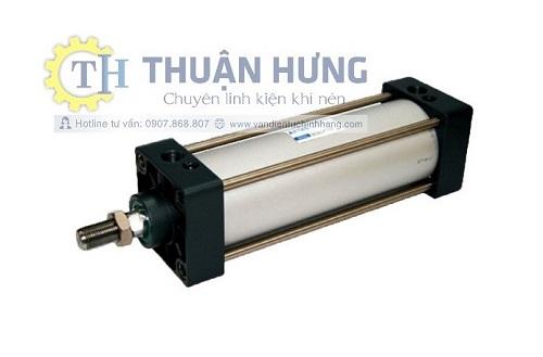 Xi lanh khí nén AIRTAC SC