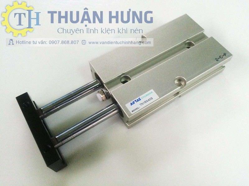 Xi lanh khí nén AIRTAC TN32